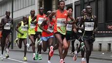marathon 4 stunden pace