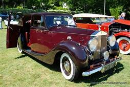 Essex Automobile Clubs 7th Annual Antique & Classic Car