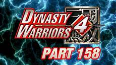 let s perfect dynasty warriors 4 part 158 unlocking wei