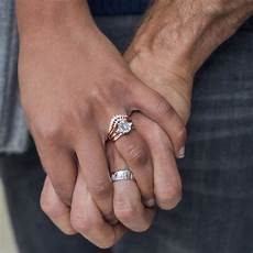 40 unique wedding rings for the cool cool wedding rings brides