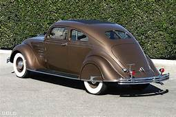 1934 Chrysler Airflow  Pinterest
