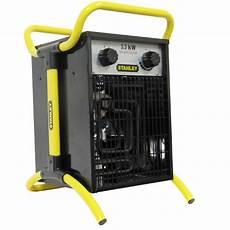 chauffage atelier electrique chauffage d atelier stanley achat vente de chauffage d