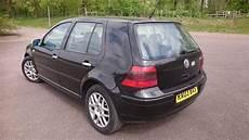 Vw Golf 4 1 9 Tdi 2003 For Sale In Norwich Norfolk