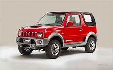 2018 Suzuki Jimny Review Auto Car Update