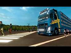 meeting le havre ets 2 2k16 quot volvo performance edition