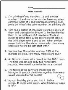 word problem fraction worksheets for grade 6 4250 17 best images about ayush on 5th grade math kid and the o jays