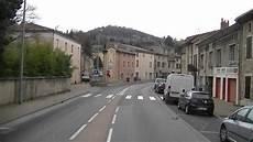 Frankreich N7 Valence Bis Livron Sur Dr 244 Me Und Bis Zur