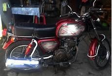 Scorpio Modif Cb by Ketika Yamaha Scorpio Berdandan Ala Honda Cb Merdeka