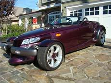 repair anti lock braking 1997 plymouth prowler electronic toll collection purchase used plymouth prowler 99 in hazlet new jersey united states for us 29 000 00