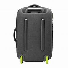 incase rolls out its first luggage line geared to the creative traveler product design