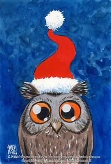 merry christmas to all merry christmas to all owl merry