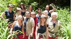 Dschungelc 2019 Diese Kandidaten Waren Dieses Jahr Dabei