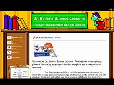 dr jill bailor s middle school science site has lots of downloadable pages for her student s