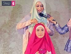 Cara Memakai Jilbab Pashmina Ala Dian Pelangi Praktis