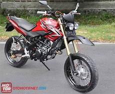 Modifikasi Cb150r 2014 by Modifikasi Honda Cb150r Streetfire Kren Foto
