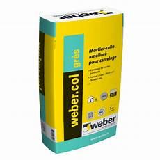 colle pour faience weber colle gr 232 s blanc pour fa 239 ence 25kg materiauxnet