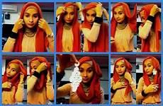 Tutorial Jilbab Terbaru Toko Busana Muslim Keke