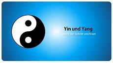 Tutorial Yin Und Yang Symbol Schritt F 252 R Schritt