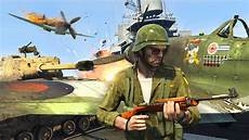gta 5 real mod new world war 2 tanks