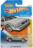 Back To The Future And Hot Wheels On Pinterest