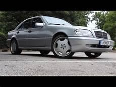 Mercedes C43 Amg W202 0 100 Mph Acceleration