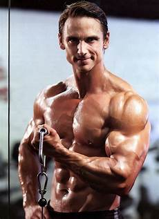 almost fitness muscle