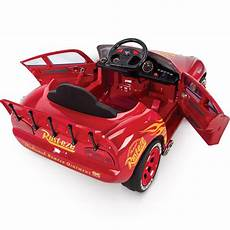 Cars Lightning Mcqueen Malvorlagen Power Wheels For Electric Cars Disney Pixar 3