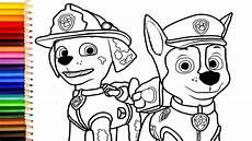 paw patrol 1 ausmalbilder malvorlagen f 252 r kinder mit