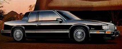 1988 Cadillac Eldorado  Information And Photos MOMENTcar
