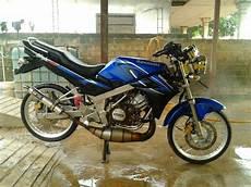 Ss Modif by Koleksi Foto Modifikasi Kawasaki Ss 150cc Paling