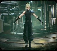 Image result for FF7 Remake Aerith Redesign