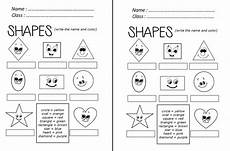 worksheets about shapes for grade 1 1029 you can the pdf file below