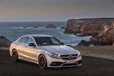 2015 Mercedes Amg C63 C63 S Pricing Announced