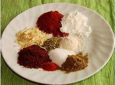 dry enchilada sauce mix substitute_image