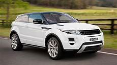 Used Land Rover Range Rover Evoque Review 2011 2013