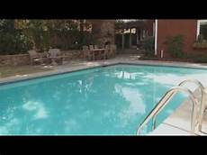 how to maintain a swimming pool clean and test pool