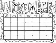 calendar coloring pages 17570 pin by joleen fenske on saying coloring picture november calendar calendar coloring pages