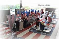 Decoration Anniversaire Americaine Deco D Anniversaire 8