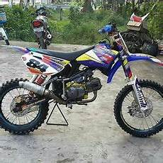 Jupiter Z Trail by Motor Cross Bebek Jupiter Motor Cross