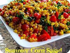 Summer Cooking The Most Delicious Corn Salad Recipe