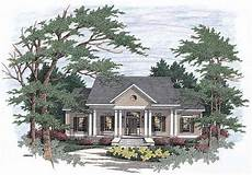 revival home plans revival house plan with 1955 square and 3