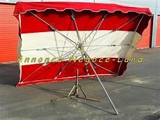Parasol Forain Occasion