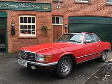 how to learn about cars 1984 mercedes benz s class user handbook 1984 mercedes benz r107 280sl country classic cars