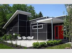 Modern Home Remodel   Midcentury   Exterior   Grand Rapids