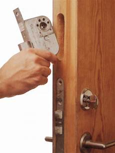 come cambiare serratura porta lavori creativi fai da te an help guida