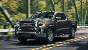 Build And Price 2020 Gmc Truck  2019 GM Car Models