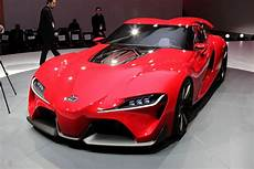 toyota ft 1 gran turismo 6 concept car makes real word appeara