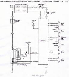 download car manuals pdf free 1997 acura integra navigation system acura car manuals wiring diagrams pdf fault codes