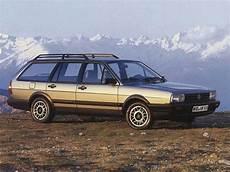 Volkswagen Passat Syncro Variant 1984 1988