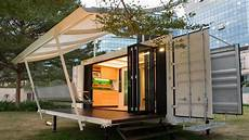 maison modulaire container ventana